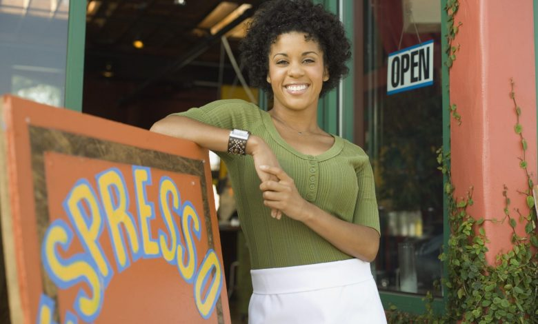 The problem — inadequate capital access for minority-owned businesses — is depriving minority communities of their own source of wealth and jobs. /photo: NewsOne