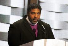 Photo of Rev. Barber Awarded MacArthur Foundation Genius Grant