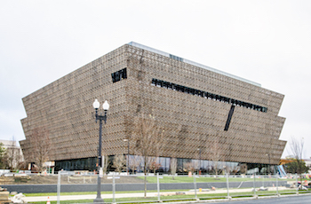 Photo of African-American Museum Celebrates Black History Month