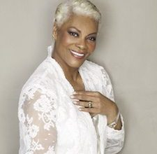 Photo of Legendary Dionne Warwick Announces, 'She's Back'