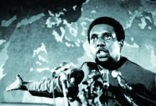 Photo of MUHAMMAD: Stokely Carmichael, John Lewis Deserve Better