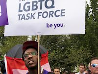Photo of MALVEAUX: Pride Month Means Black Pride, Too