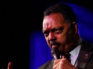 Rev. Jesse L. Jackson, Sr., /Photo: Associated Press