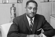 Photo of John H. Johnson Legacy Continued at Howard U.