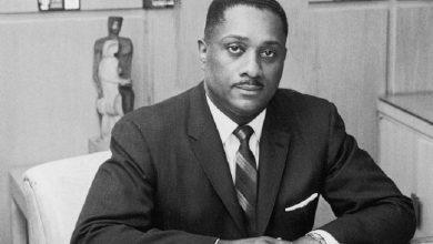 Photo of John H. Johnson Legacy Continued at HowardU.