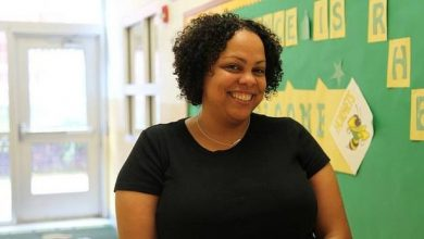 Photo of DC Education Briefs