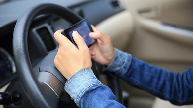 Photo of D.C. Council Bill Targets Texting Motorists