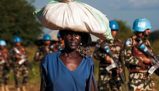 Photo of BASS: Global Response Needed for South Sudan Famine
