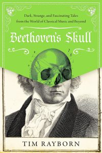 Beethoven's Skull, book review