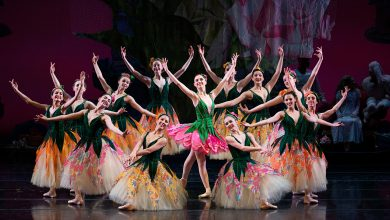 Photo of 'Nutcracker:' Xmas Classic Brings Joy to D.C.