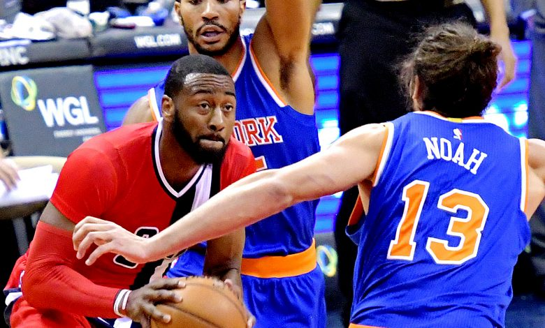 Photo of Wizards Hold off Knicks