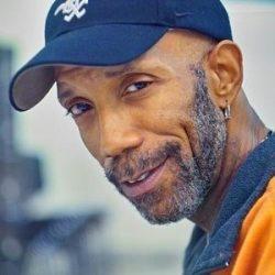 Photo of D. Kevin McNeir – Senior Editor