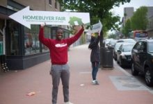 Photo of D.C. Affordable-Housing Group Launches Fundraising Campaign