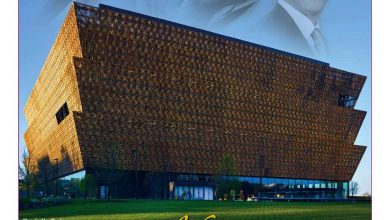 Photo of The National Museum of African American History and Culture Special Edition