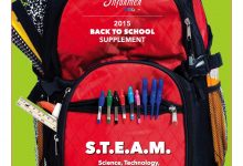 Photo of 2015 Back-to-School Supplement