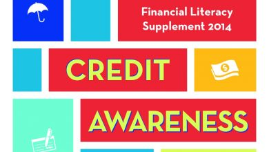 Photo of Financial Literacy Supplement 2014
