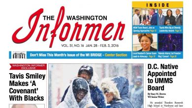 Photo of Informer Issue January 28, 2016