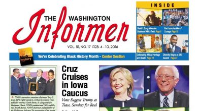 Photo of Informer Issue February 4, 2016