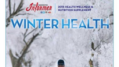 Photo of Washington Informer Final Health Supplement, December 2015