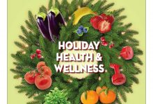Photo of WI Health and Wellness Supplement, December 2016