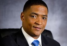 Photo of Cedric Richmond: Newest CBC Chair