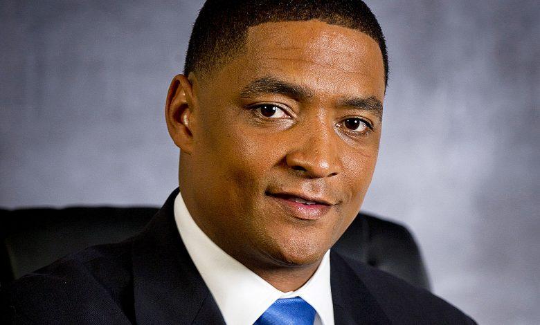 Rep. Cedric Richmond (Courtesy photo)