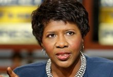 Photo of Gwen Ifill Alma Mater to Name College for Her