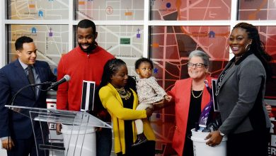 Photo of Bowser Administration Celebrates Homeownership