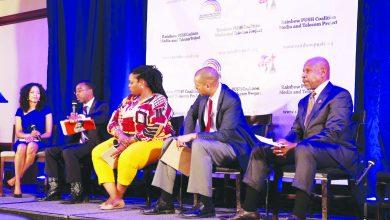 Photo of Post-Election Black Agenda the Focus of Rainbow Push Symposium