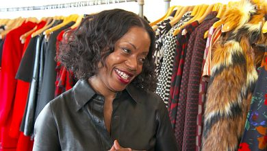 Photo of Tracy Reese: Designer Never Abandoned Her Dream