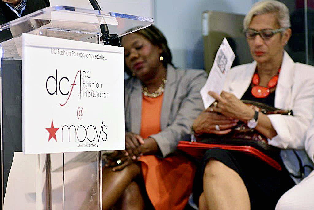 Photo of Macy's Launches Incubator Program in District