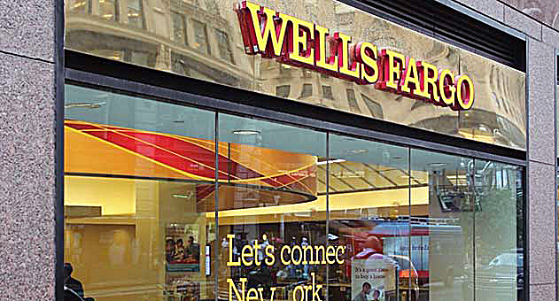 Photo of Wells Fargo Awarded for Work in Minority Communities
