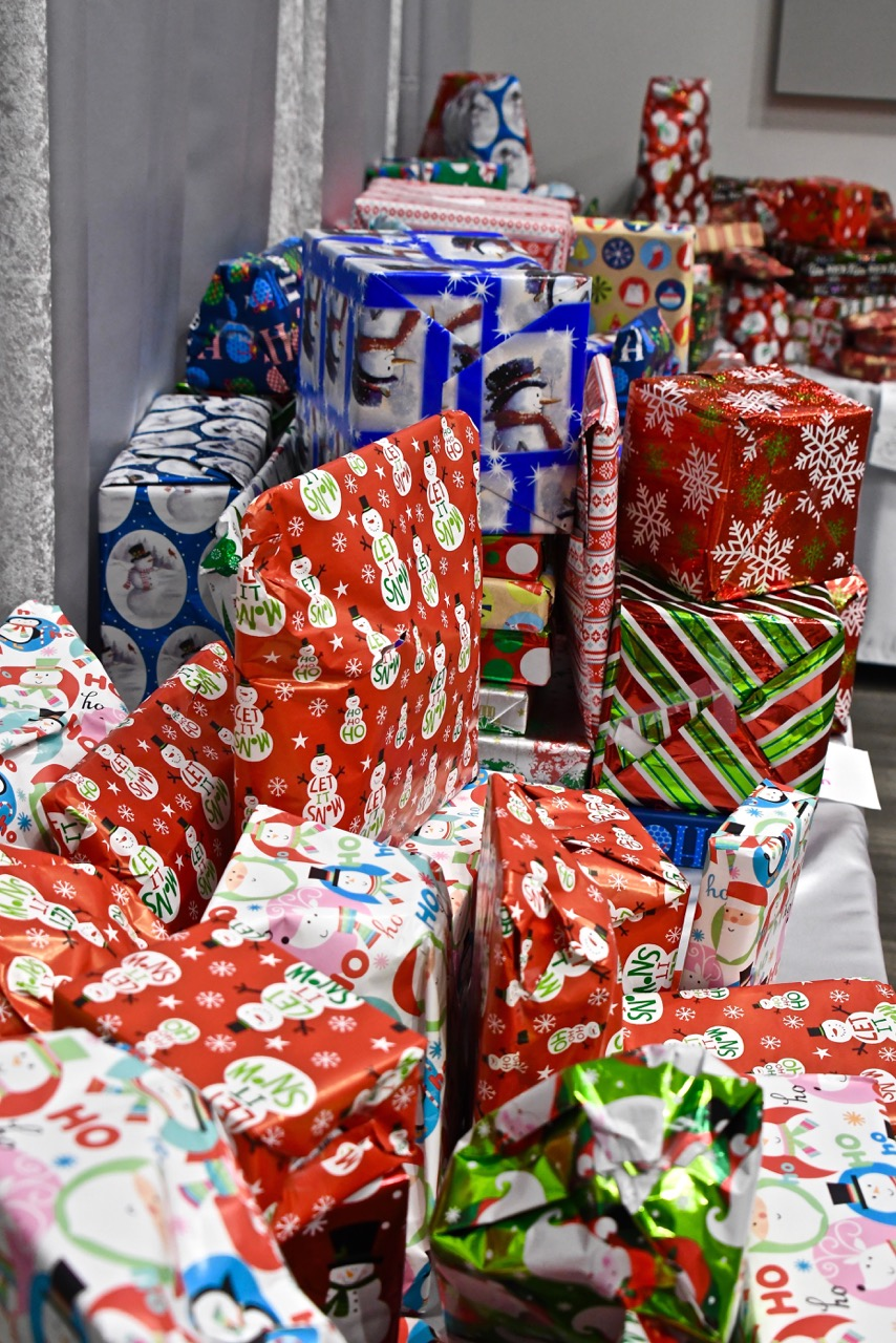 Photo of EDITOR'S COLUMN: Why Gifts Don't Matter to Me Anymore