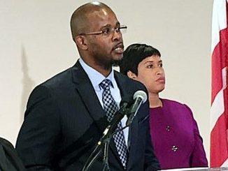Antwan Wilson is D.C. Mayor Muriel Bowser's choice for schools chancellor.