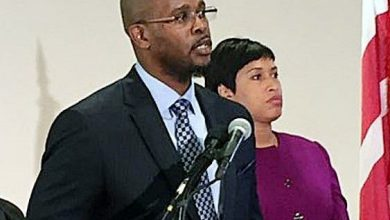 Photo of D.C. EDUCATION BRIEFS: Chancellor Confirmed