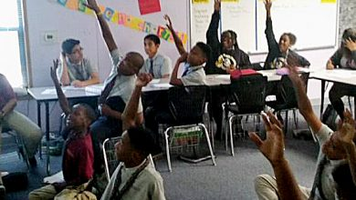 Photo of Black Families Believe Racial Inequality Growing in U.S. Schools