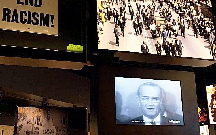 The popularity of the new Smithsonian National Museum of African American History and Culture continues to grow. /Courtesy photo