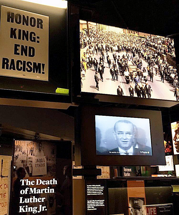 Photo of Tickets for African-American Museum Still Tough to Get