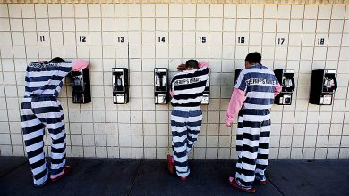 Photo of Attempt to Reduce Inmate Call Rates Fails