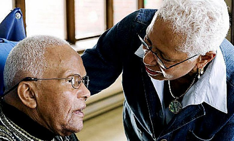 A District-based Alzheimer's study is seeking volunteers.