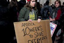 Photo of Latinos Fear Trump's America