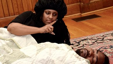 Photo of Theater Performance Sheds Light on Domestic Abuse