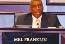 Photo of DUI Hearing for Prince George's Councilman Rescheduled