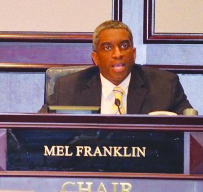 Mel Franklin