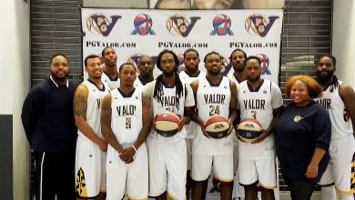 New PG Basketball Team Plays First ABA Game
