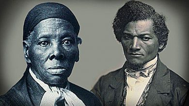 Photo of HOT TOPICS: Efforts Underway to Honor Harriet Tubman, Frederick Douglass