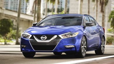 Photo of 2017 Maxima Continues Conversion to Sports Car