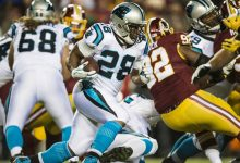 Photo of Redskins Blow Golden Opportunity, Lose 26-15 to Panthers