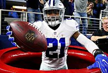 Photo of EDITOR'S COLUMN: Suspensions Won't Rid Cowboys' Ezekiel Elliott of His Domestic Violence Demon