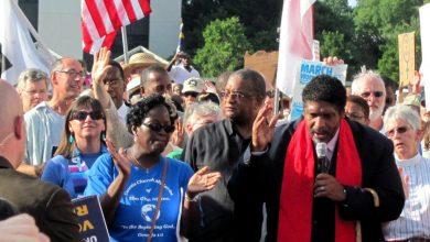 Photo of NC NAACP Mulls Economic Boycott of State